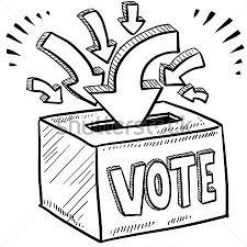 Resaca electoral