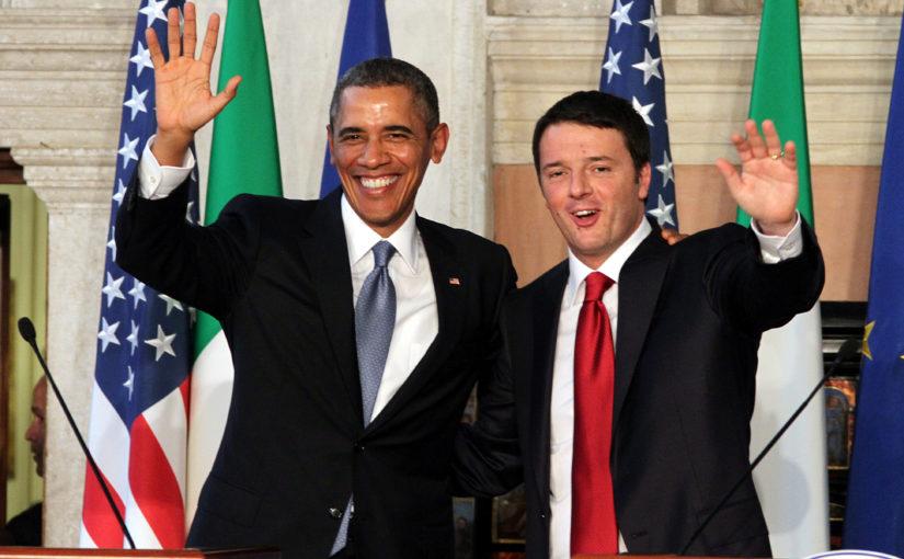 Renzi ha muerto. ¡Viva Renzi!